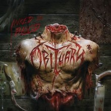 "Obituary - Inked In Blood (12"" Double LP)"