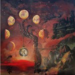 "Occultation - Silence In The Ancestral House (12"" LP)"