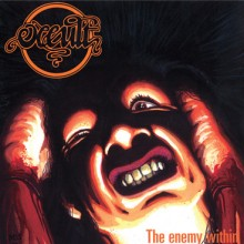 "Occult - The Enemy Within (12"" LP)"