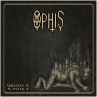 "Ophis - Opulence In Abhorrence (12"" Double LP)"