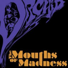 "Orchid - Mouths of Madness (12"" Double Limited LP 180G with poster)"