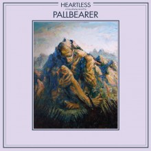 "Pallbearer - Heartless (12"" Double LP)"