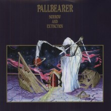 "Pallbearer - Sorrow and Extinction (12"" Double LP)"