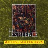 "Pestilence - Malleus Maleficarum (12"" LP)"