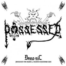"Possessed - Demo-Nic (3x 12"" LP + 3x Cassette Boxset)"