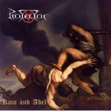 "Protector - Kain and Abel (12"" Double LP Gatefold)"
