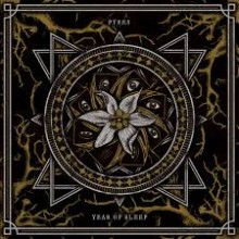"Pyres - Year of Sleep (12"" LP)"