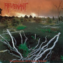 "Revenant - Prophecies of a Dying World (12"" Double LP)"