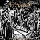 "Ritualization - Sacraments to the Sons of the Abyss (12"" LP with booklet)"