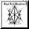 "Royal Arch Blaspheme, The - II (12"" LP Black & White Vinyl)"