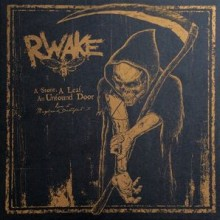 "Rwake - A Stone, A Leaf an Unfound Door (12"" LP Colored Vinyl + DVD Ltd. to 450 )"