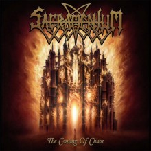 "Sacramentum - The Coming of Chaos (12"" LP)"