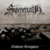 "Sammath - Godless Arrogance (12"" LP)"