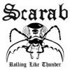 "Scarab - Rolling Like Thunder (12"" Double LP + 7"")"