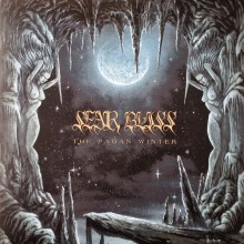 "Sear Bliss - The Pagan Winter (12"" LP)"