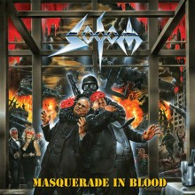 "Sodom - Masquerade In Blood (12"" LP)"