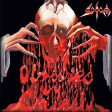 "Sodom - Obsessed By Cruelty (12"" Double LP 2016 Pressing(New) one copy in stock!)"
