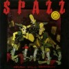 "Spazz - Crush Kill Destroy (12"" LP)"