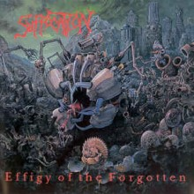 "Suffocation - Effigy Of The Forgotten (12"" LP)"