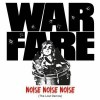"Warfare - Noise, Noise, Noise (The Lost Demos) (12"" LP)"