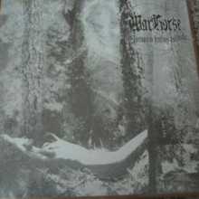 "Warhorse - As Heaven Turns To Ash (12"" Double LP)"