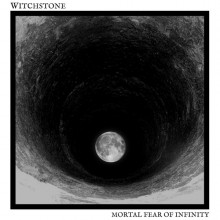 "Witchstone - Mortal Fear of Infinity (12"" LP Limited to 300)"