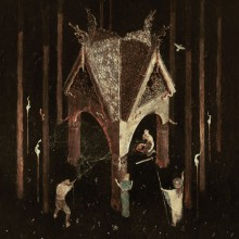 "Wolves In The Throne Room - Thrice Woven (12"" Double LP)"