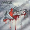 "Razor - Violent Restitution (12"" LP)"