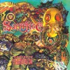 "Sacrifice - Forward To Termination (12"" LP (POISON GREEN Ltd 400))"