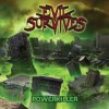 "Evil Survives - Powerkiller (12"" LP)"
