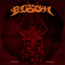 "Bison - Dark Ages (12"" LP)"