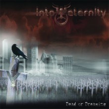 "Into Eternity - Dead or Dreaming (12"" LP)"