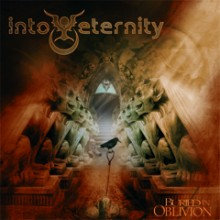 "Into Eternity - Buried In Oblivion (12"" LP)"
