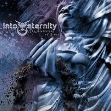 "Into Eternity - The Scattering of Ashes (12"" LP)"