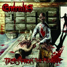 "Entrails - Tales From The Morgue (12"" LP)"