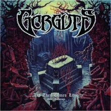 "Gorguts - ...And Then Comes Lividity: A Demo Anthology (3x 12"" LP + 7"" + Cassette: Boxset, Die Hard"