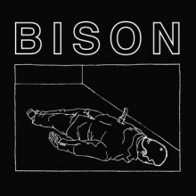 "Bison - One Thousand Needles (12"" LP)"