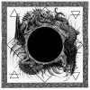 "Ysengrin / Black Grail - Split (12"" LP)"