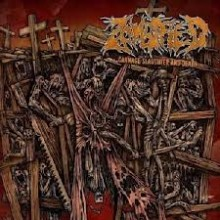 "Zombified - Carnage Slaughter Death (12"" LP)"