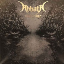 "Abbath - Outstrider (12"" LP Limited Edition(1000 copies), Silver Vinyl)"