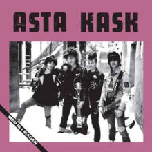 "Asta Kask - Med Is I Magen (12"" 45RPM)"