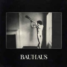 "Bauhaus - In A Flat Field (12"" LP)"
