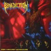 "Benediction - The Grand Leveller (12"" LP Blue or Black Vinyl)"