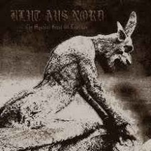 "Blut Aus Nord - Mystical Beast Of Rebellion (12"" Double LP)"