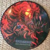 "Carnage - Dark Recollections (12"" Pic LP)"