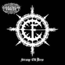 "Carpathian Forest - Strange Old Brew (12"" LP)"