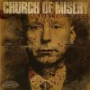 "Church of Misery - Thy Kingdom Scum (12"" Double LP LP, Side 4 Etched, 2013 Press Ltd to 650)"