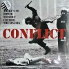 "Conflict - There's No Power Without Control (12"" Double LP)"