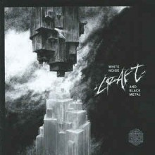 "Craft - White Noise And Black Metal (12"" LP)"