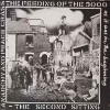 "Crass - The Feeding Of The 5000 (The Second Sitting) (12"" LP 180g The album has been remastered by A"